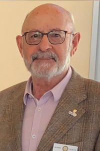 Dr. Barry Mendelawitz