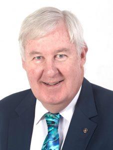John P Kevan
