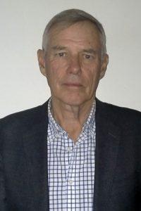 Peter Boyne