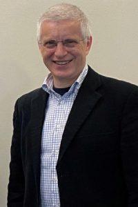 Dr Tim Inglis